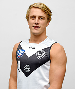 2018 Southport sharks NEAFL Michael Manteit
