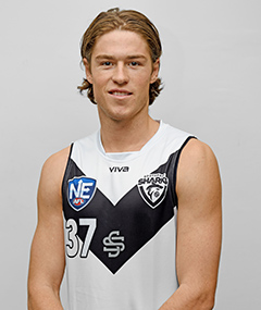 2018 Southport sharks NEAFL Daniel Charlesworth