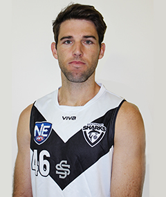 Southport Sharks 2018 player 2018