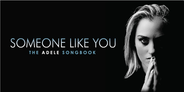 Someone Like You Adele Songbook