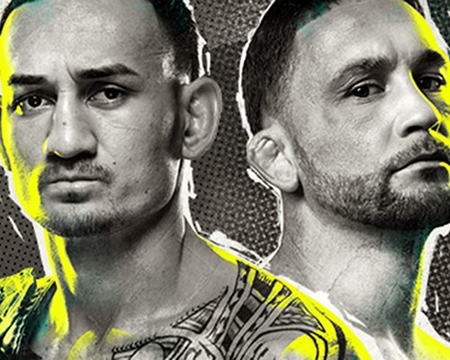 UFC240