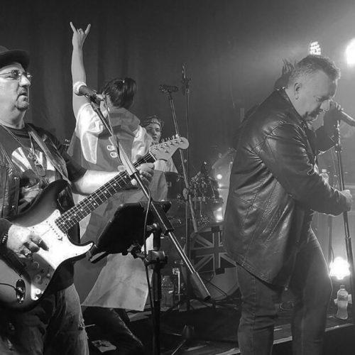 UK Classic Rock Show