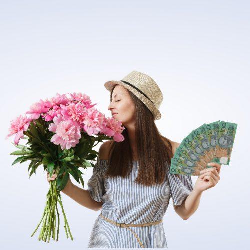 Friday Spring Fever Promotion