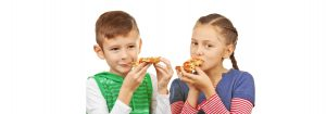Kids Eat Free Frenzy's Southport Sharks