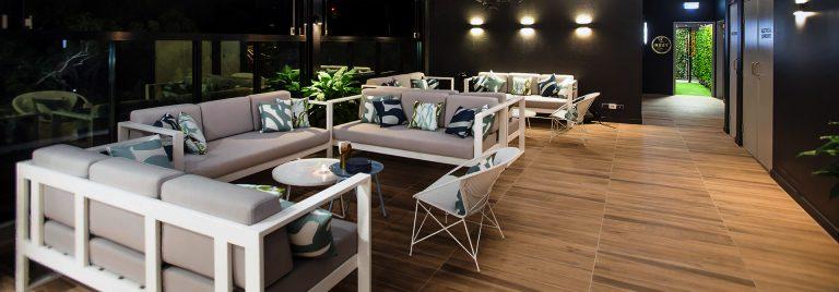Aviary Rooftop Bar - Mantra at Sharks Hotel