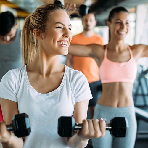 shark fitness 5 tips to health and wellness blog