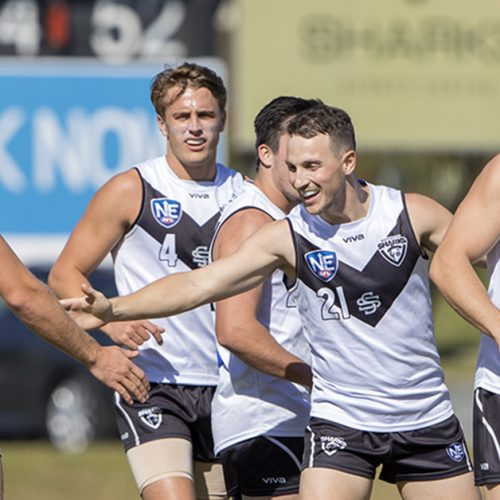 Southport Sharks NEAFL results Round 20