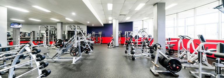 southport sharks fitness centre