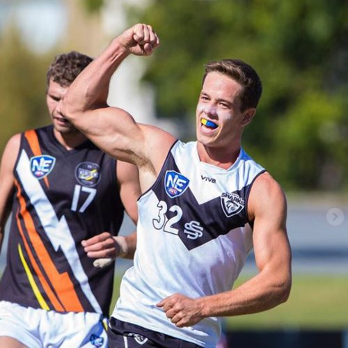 Sharks Tales Round 6 NEAFL